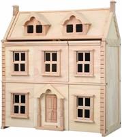Holz Puppenhäuser