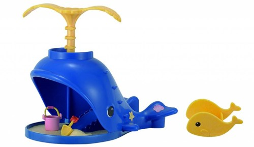 Sylvanian Families 5211 Spielzeug-Set