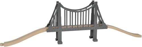 Eichhorn Hängebrücke