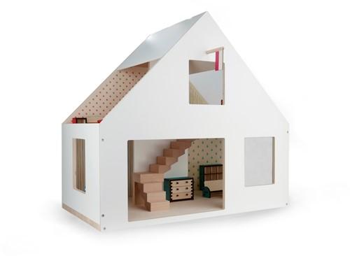 Bajo Doll's house