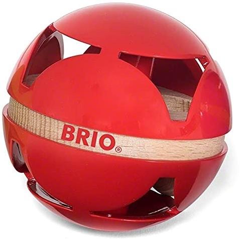 BRIO Activity Ball (12pc display)