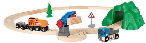 BRIO 53.033.878 Modelleisenbahn & -zug