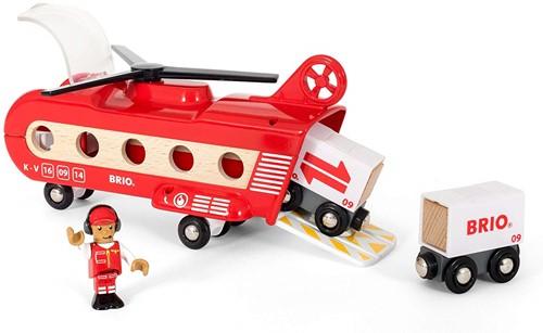 BRIO 53.033.886 Spielzeugfahrzeug
