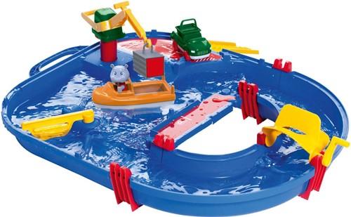 Aquaplay Wasserbahn 1501 Start Set