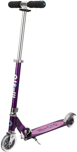 Micro Sprite Purple Stripe (Special Edition)