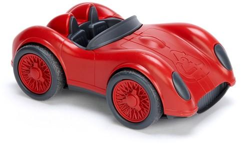 Green Toys Rennwagen - Rot