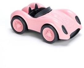 Green Toys Rennwagen - Rosa
