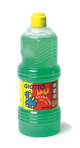 Bottle 1 KG Blue Glue 1 Kg
