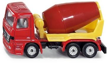 Siku Cement mixer Spielzeugfahrzeug