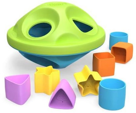 Green Toys Sortierbox