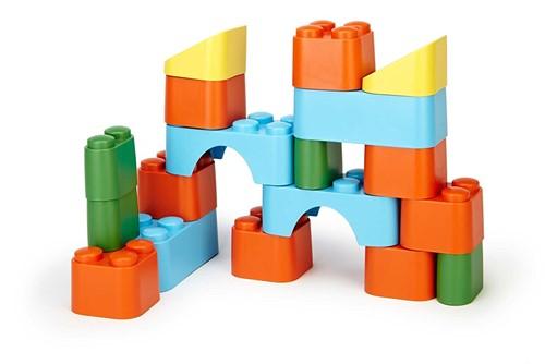 Green Toys Bausteine