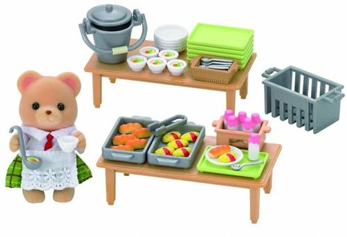 Sylvanian Families 5108 Kinderspielzeugfigur