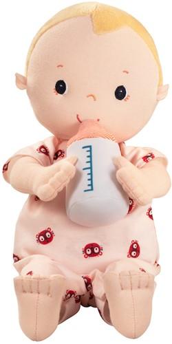 Lilliputiens Puppe Lou