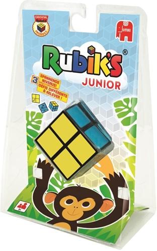 Rubik's Junior Zauberwürfel