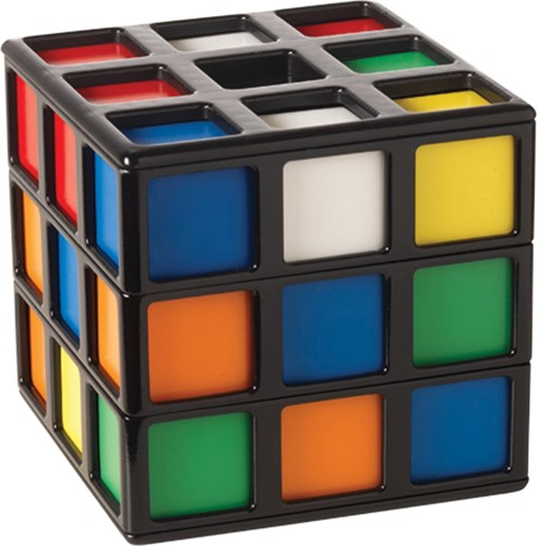 Rubik's Cage Zauberwürfel