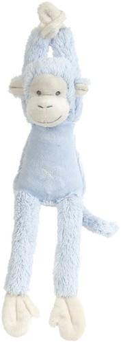 Happy Horse Affe Mickey Blau Spieluhr