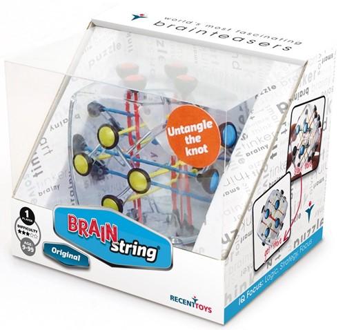 Recent Toys Brainstring Original
