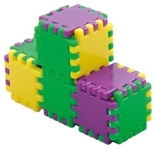Recent Toys breinbreker Cubi-Gami 7