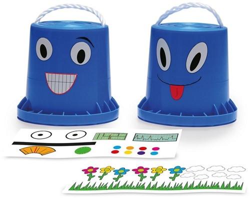 BS Toys DIY Laufjojo's