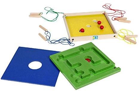 BS Toys Das verrückte Koordinationsspiel