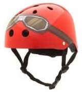 Red goggle Red goggle
