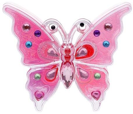 Souza Lipgloss Deise, vlinder doosje
