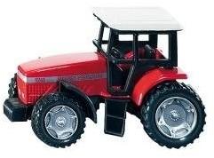 Siku Massey Ferguson Tractor Spielzeugfahrzeug