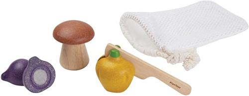 Plan Toys Gemüse Set 1762