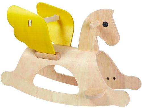 Plan Toys Schaukelpferd Pegasus 3480