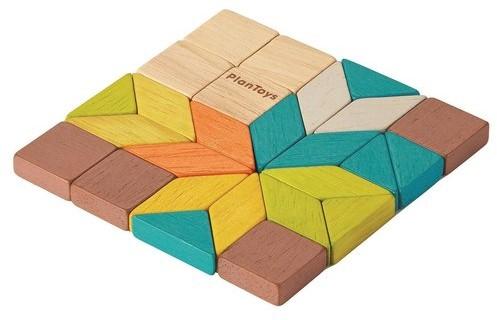 Plan Toys Mosaik