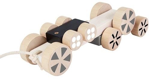 Plan Toys Drehende Wagen