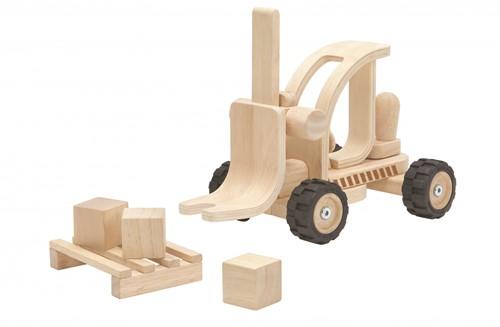 PlanToys Forklift Spielzeugfahrzeug