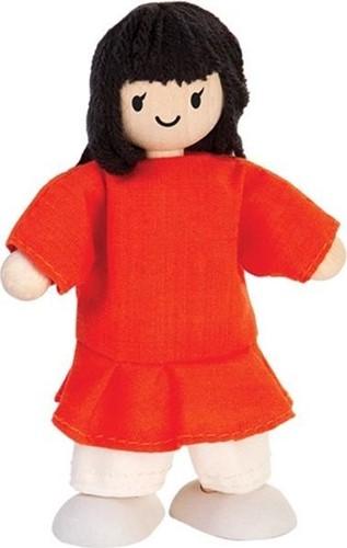 PlanToys 7406 Puppe