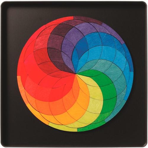 Grimm's - Magnetspiel Farbspirale