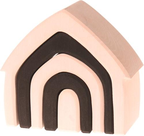 Grimm's - Haus Monochrom