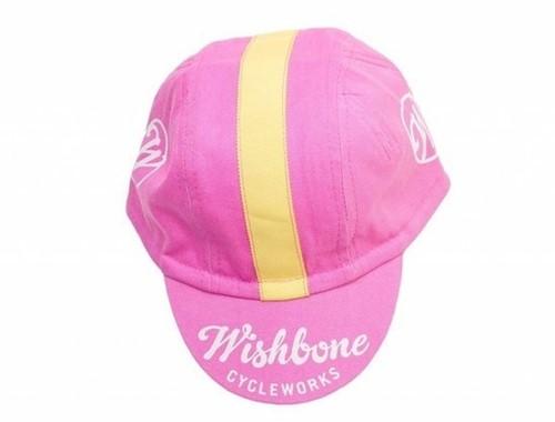 Wishbonebike  Kinderkleidung Wishbone Mütze Rosa