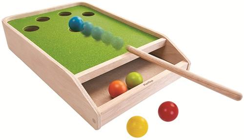 Plan Toys Holz Billard