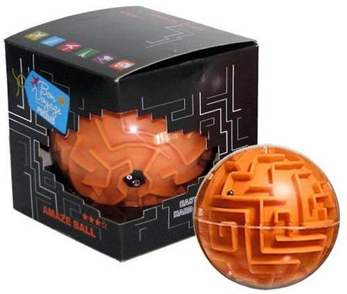 Eureka Amaze Puzzle - Amaze Ball***