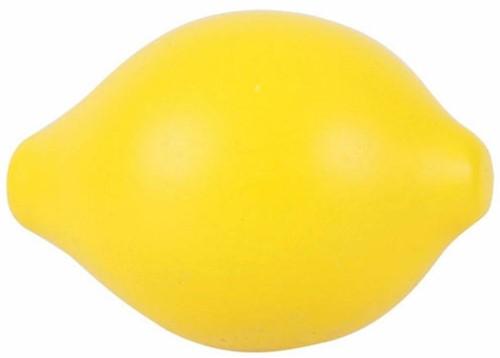 BigJigs Holzküche Zubehör Zitrone, Stück