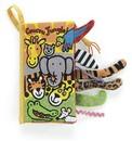 Jellycat Coucou Jungle Buch