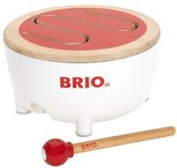 Brio Holz Musikinstrument Trommel 30181