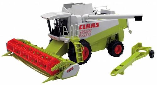 Bruder Claas Lexion 480 Combine harvester - 2120