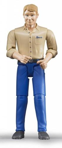 BRUDER 60006 Kinderspielzeugfigur
