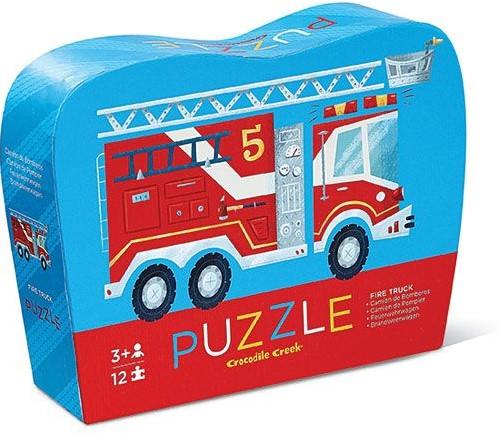 Crocodile Creek 4115-8 Puzzle Puzzlespiel 12 Stück(e)