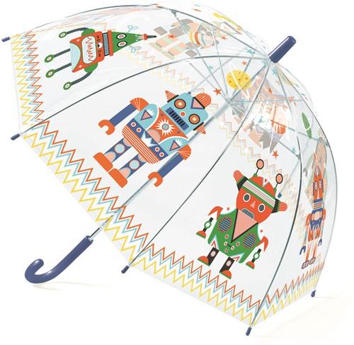 Djeco Parapluies Robots