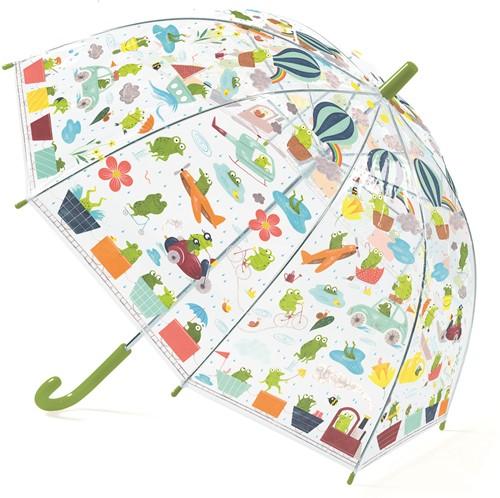 Djeco Parapluies Grenouillettes