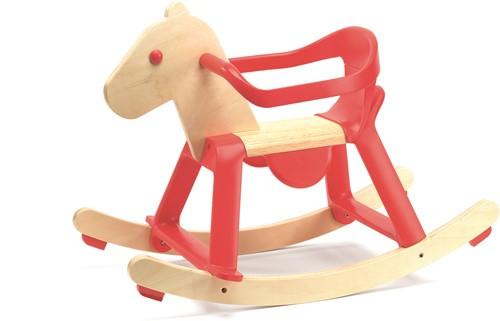 Djeco Gros jouets Red Rock'it!