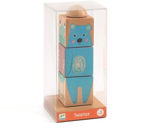 DJECO DJ01911 Spielzeugbauklotz
