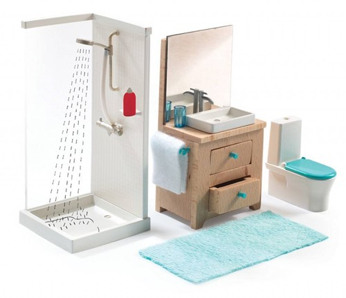 Djeco La salle de bain*
