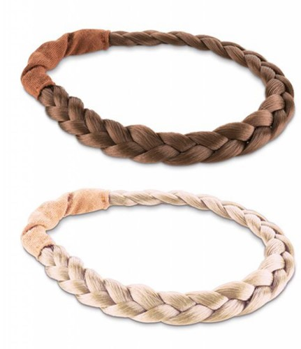 Corolle Mc Braid Headbands Asst